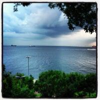 6/13/2013 tarihinde Gülevziyaretçi tarafından Kemal'in Yeri'de çekilen fotoğraf