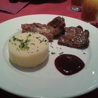 Photo taken at Ресторан Тото by Ира Л. on 4/8/2013