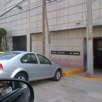 Photo taken at Kio 5/6 by Jorge Luis A. on 1/13/2014