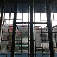 Foto tomada en PNR (Blumentritt Station) por K_Ann P. el 1/13/2013