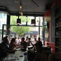 Photo taken at Replay Beer & Bourbon by Linda L. on 6/23/2013