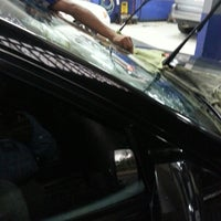 Photo taken at Auto Glass Tec by Juank F. on 9/12/2013