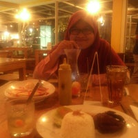 Photo taken at Burger & Grill by Annisa P. on 6/29/2014