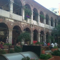 Photo prise au Taşhan Historical Bazaar par özge A. le8/19/2013