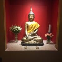 Photo taken at SU WANYO Thai Massage by Nevin V. on 10/22/2015