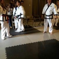 Photo taken at Kick Start Martial Arts by Jim L. on 6/15/2013