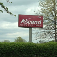 Photo taken at Ascend Federal Credit Union by Cynthia H. on 4/16/2013
