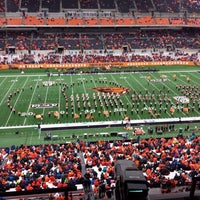 Photo taken at Reser Stadium by Shannon S. on 9/28/2013