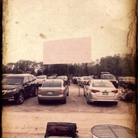Photo taken at Vali-Hi Drive-In by Chris R. on 5/26/2013