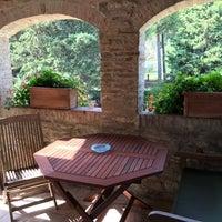 Photo taken at Locanda San Francesco - Montepulciano (Siena), Tuscany by Mary M. on 9/13/2017