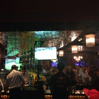 Photo taken at McGettigan's AUH #McGettigansAUH by Abdullah N. on 6/14/2014