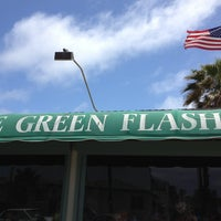 Photo taken at The Green Flash by George H. on 5/26/2013