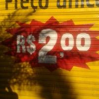 Photo taken at Mundo das Utilidades by Felipe A. on 6/13/2013