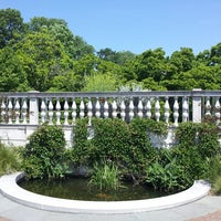 Photo taken at Brooklyn Botanic Garden by Sabeeha M. on 6/1/2013