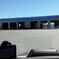 Photo taken at TravelCenters of America by Michael H. on 9/19/2012