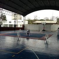 Photo taken at Universidad de la Costa - CUC by Nelson M. on 4/6/2013