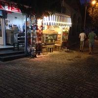 Photo taken at Güvercin Market by Neslihan Ç. on 6/10/2014