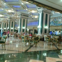 Photo taken at Club Hotel Sera by Елена Р. on 7/1/2013