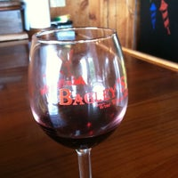 Photo taken at Bagley's Poplar Ridge Vineyards by Scott D. on 7/3/2014