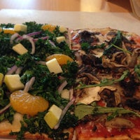 Photo taken at Jules Thin Crust Pizza by Steve L. on 9/8/2014