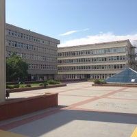 7/17/2013 tarihinde Y. Galip G.ziyaretçi tarafından Boğaziçi Üniversitesi Kuzey Kampüsü'de çekilen fotoğraf