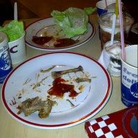 Photo taken at KFC by vivie b. on 11/7/2013