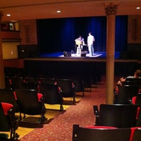 Photo taken at McPherson Opera House by Jiggy J. on 5/24/2013