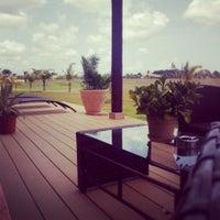 Photo taken at La Estancia Golf Resort by Johansen P. on 6/21/2014