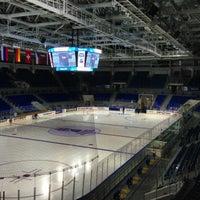 Photo taken at Arena Shayba by Evgeniya B. on 4/21/2013