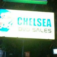 Foto scattata a Chelsea DVD da Winda N. il 10/12/2013