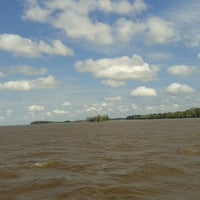 Photo taken at Rio Amazonas by Marcelo23 D. on 8/26/2014