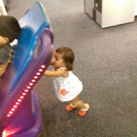 Photo taken at Chuck E. Cheese's by jason w. on 9/24/2014
