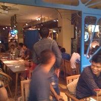 4/5/2013에 Andhika S.님이 Lulo Kitchen & Bar에서 찍은 사진