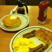 Photo taken at IHOP by Kev M. on 6/9/2013