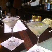 Photo taken at Cecelia's Ristorante & Martini Bar by Christian M. on 3/5/2013