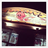 Photo taken at Torchy's Tacos by Cari B. on 4/25/2013