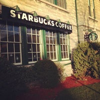 Photo taken at Starbucks by Adam E. on 11/24/2012