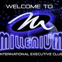 Photo taken at Millenium International Executive Club by Dj S. on 10/15/2013