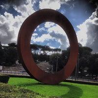 10/6/2013にroslineがGalleria Nazionale d'Arte Modernaで撮った写真