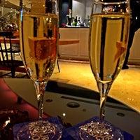 "Photo taken at Spa at Four Seasons Hotel London at Park Lane by ""SerkaN® C. on 10/4/2017"