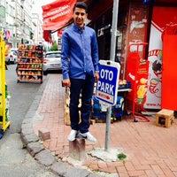 Photo taken at Divanyolu Petrol Ltd.Şti by Hasan Y. on 10/8/2014