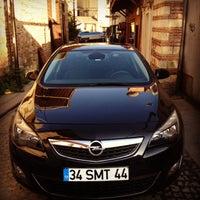 Photo taken at Divanyolu Petrol Ltd.Şti by Hasan Y. on 4/29/2014