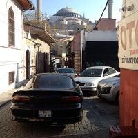 Photo taken at Divanyolu Petrol Ltd.Şti by Hasan Y. on 3/31/2014