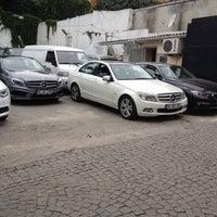 Photo taken at Divanyolu Petrol Ltd.Şti by Hasan Y. on 8/18/2014