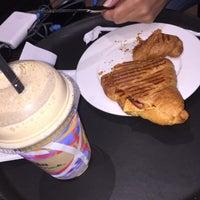 Photo taken at Caffè Nero by Sarrah ;. on 7/4/2017
