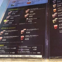 7/27/2017にShin〜comeback (.がTULLY'S COFFEE 羽田空港第一ターミナル店で撮った写真