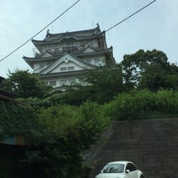 Photo taken at 千葉城 by Shin〜comeback (. on 7/18/2017