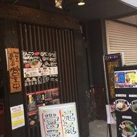 Photo taken at 博多流斗樹 赤羽店 by Shin〜comeback (. on 4/27/2017
