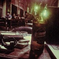 Photo taken at Tato Bar by Bora B. on 7/5/2014