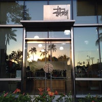 Photo taken at Stussy Honolulu Chapter by Takato M. on 1/7/2014